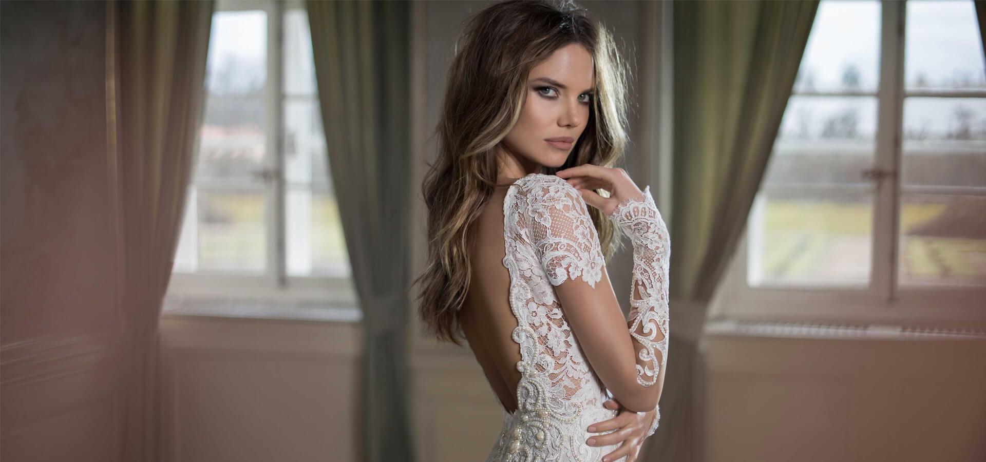 В поисках идеального свадебного платья - где, как и почему