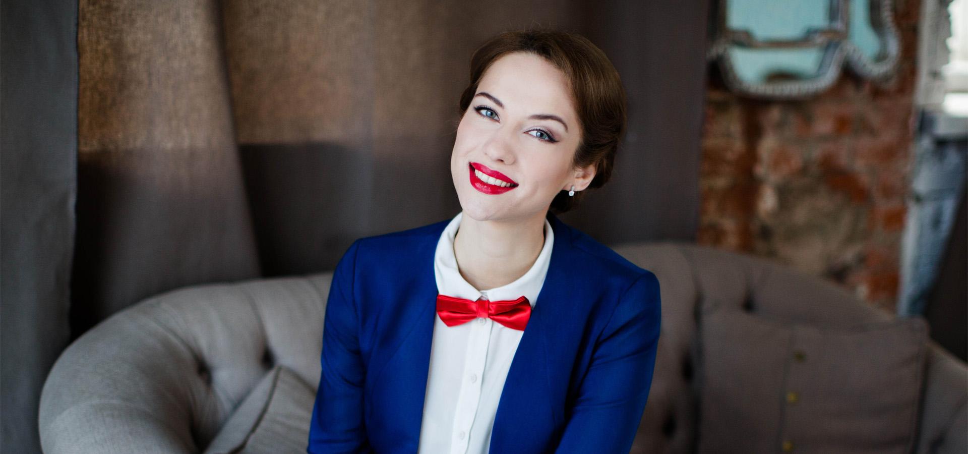 АРИНА ГОРАНКОВА